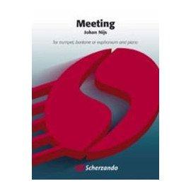MEETING - Johan NIJS - Euphonium