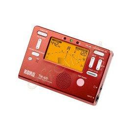 Métronomes et Accordeurs