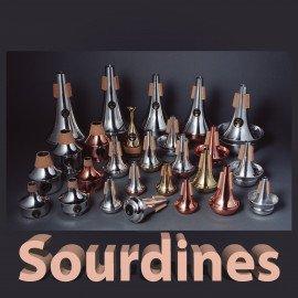 Sourdines