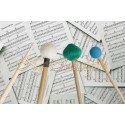 Partitions pour Percussions